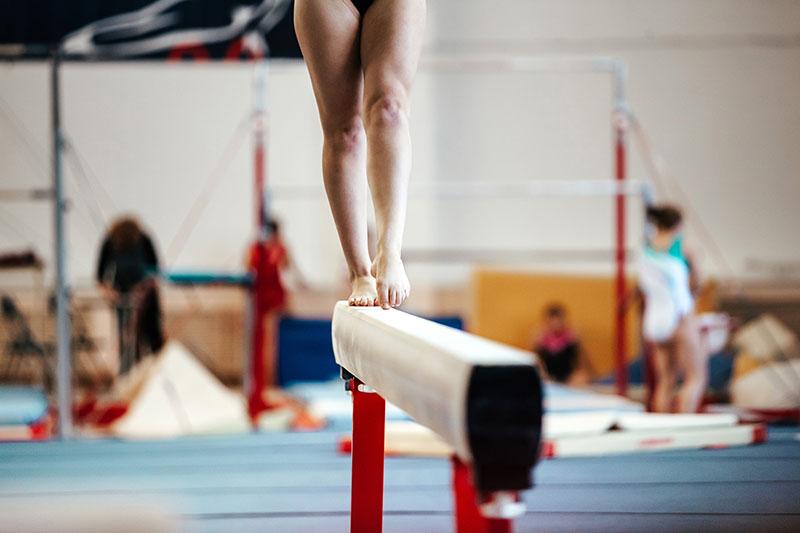 DU Activité physique et sportive Gymnastique