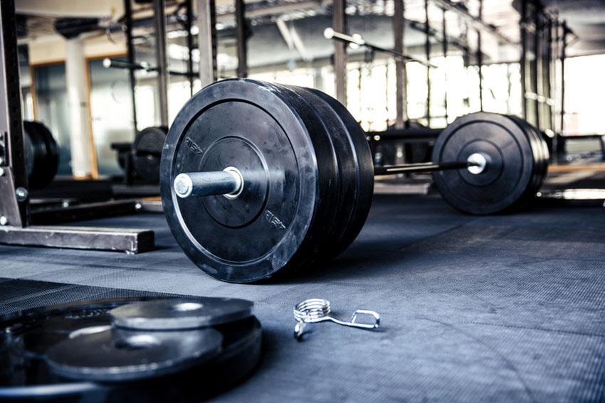 DU Activité physique et sportive Haltérophilie